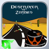 Destroyer Of Zombies 1.6