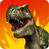 Dino Zoo in City Simulator 1.0