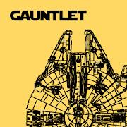 Millennium Falcon Gauntlet 5.7