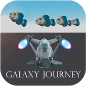 Galaxy Journey Space Heroes on Line Frontier 3D 2.0.3