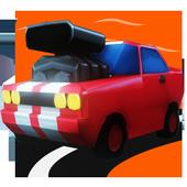 Traffic Run 3D 1.0