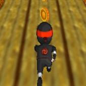 Crazy Nano Ninja 1.0