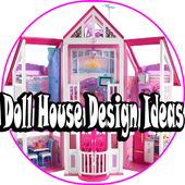 Doll House Design Ideas 1.0