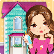 Baby Doll House Room DesignerJolly JellyCasual