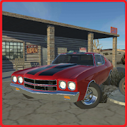 Classic American Muscle Cars 2.22