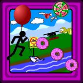 Donuts Marathon HD 1.0.4