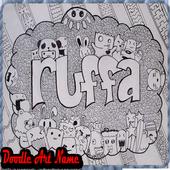 Doodle Art Name 1.0