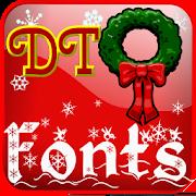 Christmas Fonts 4 Doodle Text! 1.4