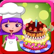 Dora birthday cake bakery shop 1.1