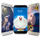 Doraemon Wallpaper 1.0