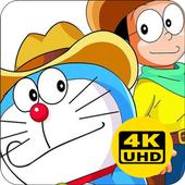 Doraemon wallpaper HD