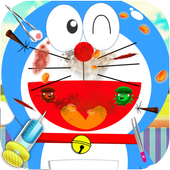Skin Trouble Doctor For Doramon 1.0