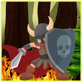 Jungle Hero Warrior Run 1.1