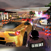 SWAT Chase Robber 1.0