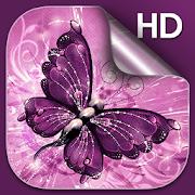 Butterfly Live Wallpaper HD 3.4