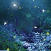 Fireflies Live Wallpaper 1.1