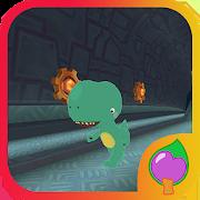 Dino run 3 Baby Dino runner cave adventure 1.0