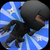 Ninja Go Rush 3D 1.0