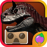 VR Dinosaur Game – Cardboard 1.3