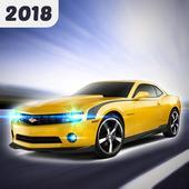 DTR:  Drift & Traffic Racer 2.1