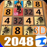 Kungfu 2048 1.0