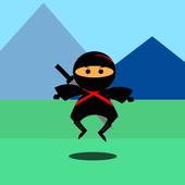 Mr Ninja Jump 1.1