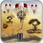 Enemy Shoot down - Modern War 1.1