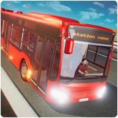 Bus Driver Simulator: Tourist Bus Driving Games 1.0
