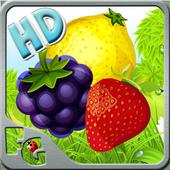 Master Block Crush HD Fruits 1.0