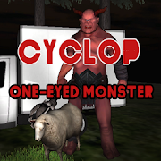 Cyclop One-eyed Monster 1.0