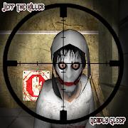 Jeff The Killer: Deadly Sleep 1.0