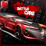 Battle Cars Action Racing 4x4 1.02