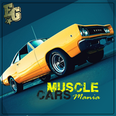 Muscle Cars Racing Mania 2015 1.05