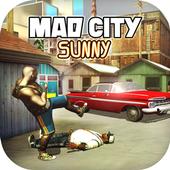 Sunny Mad City 1.01