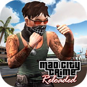 Mad City Crime Reloaded (Clash Crime SandboxTown) 1.06