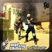 Mad City Multiplayer Beta 0.6 1.03