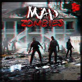 Mad Zombies Shooter 1.04