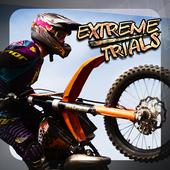 Extreme  Motorbike Trials 1.05