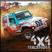 4x4 Racing Mania 1.03