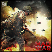 Real Mad War Action 1.06