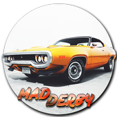 Mad Derby Racing 1.01