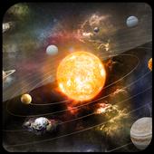 Solar system planet: 3D Universe Simulator 1 0 2 APK