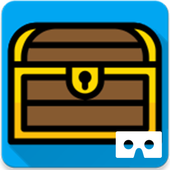 Treasure Hunt - VR Cardboard 1.1