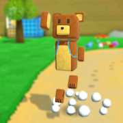 [3D Platformer] Super Bear Adventure 1.5.1