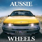 Aussie Wheels Highway Racer 1.32