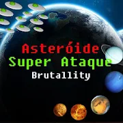Asteroide Super Attack 1.0