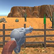 Western Gunfight Challenge 1.0