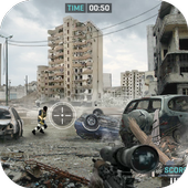 Sniper ซุ่มยิง 1.0