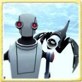 Battle Robot Kyle 1.6
