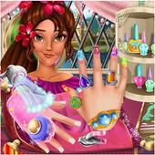 Elena Nails Spa Salon Manicure 1.1